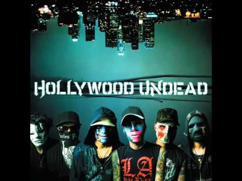 Hollywood Undead - Pimpin [Instrumental DIY]