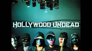 Hollywood Undead - Pimpin [Instrumental DIY]
