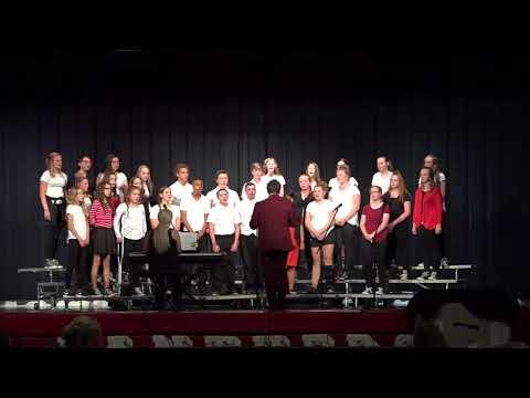 2018 Spring Choir Concert (Grades 5-12)