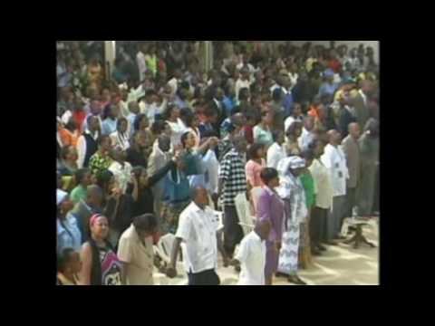Mbwira Ibyo Ushaka - Richard Nick Ngendahayo