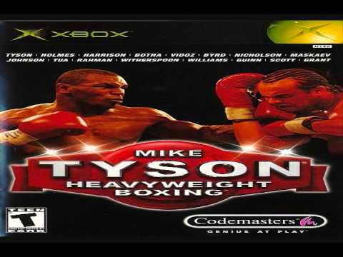 Mike Tyson Heavyweight Boxing - Game Records