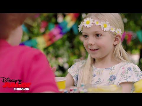 Disney Junior - Chanson : Vive les vacances !