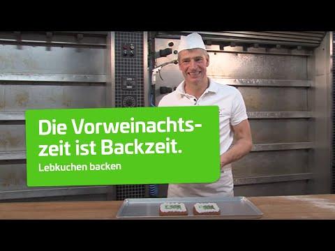 lebkuchen-backen