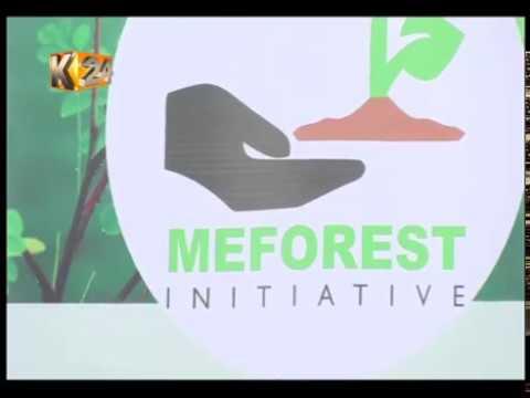 CONSERVING THE ENVIRONMENT: NGO Launches Tree Planting Sensitization Program.