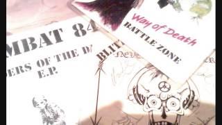 Before Battlezone Victimised ABS Original ( Rare ) Skinhead Oi