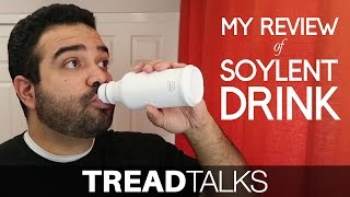 Review of Soylent Drink (Original) (Soylent 2.0)