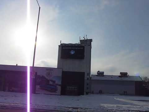 HAIAN SKODA led video display/led digital sign/digital led billboard