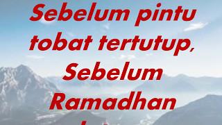 Download Video Selamat Menjalankan Ibadah Puasa / Marhaban Ya Ramadhan MP3 3GP MP4
