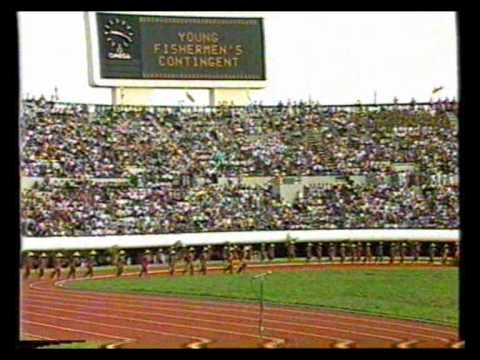 Download Brunei national day parade1984