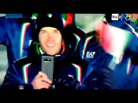 Olimpiadi invernali 2018.... L'entrata dell'Italia...