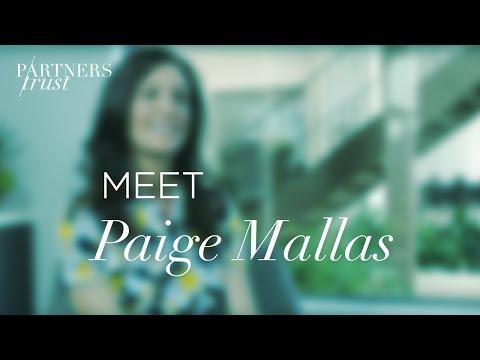 Paige Mallas - Partners Trust, Malibu