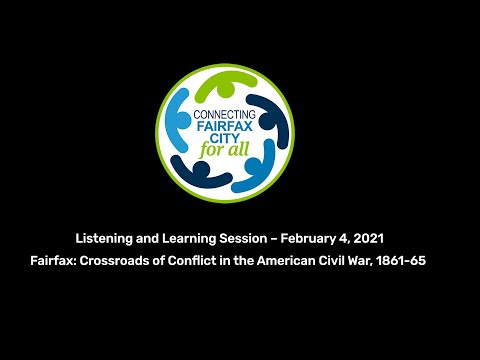 First Community Listening and Learning Session - Feb. 4, 2021