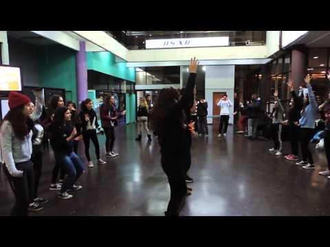Bailando Ani Osali Manguinot