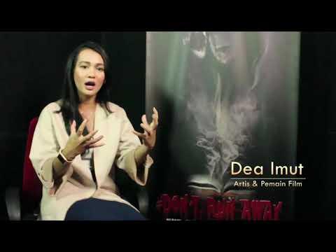 TEASER PROMO FILM #DontRunAway Ft Dea Imut