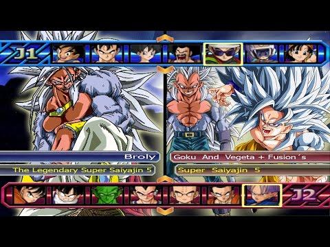 Full Download] Dragon Ball Z Budokai Tenkaichi 3 Story Af Goku Ssj5