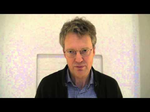 Seminar Impressions #1: Lars Engberg-Pedersen, DIIS (Danish Institute for International Studies)