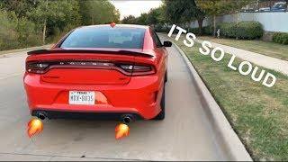 HOW TO MAKE YOUR V6 SOUND LIKE A V8!!!