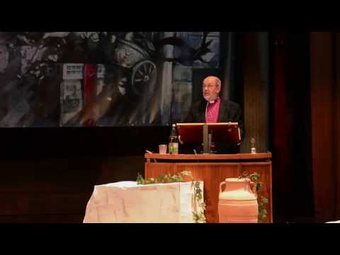 """Paul on the Unity of the Church"" by N.T. Wright - Session Two"