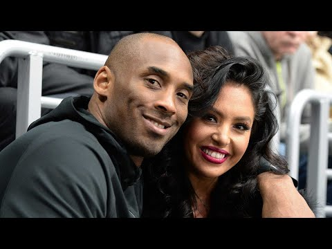 Vanessa Bryant Feels 'Almost Numb to Everything' After Kobe and Gianna's Deaths, Source Says