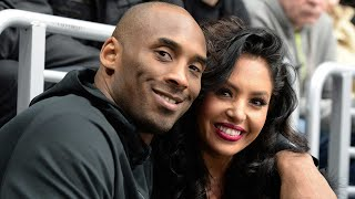 In the days following deaths of kobe and gianna bryant, a source tells et late nba star's wife, vanessa, is trying to be there for their three remain...