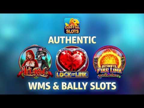 FREE Casino Slot Games | Gold Fish Casino Slots