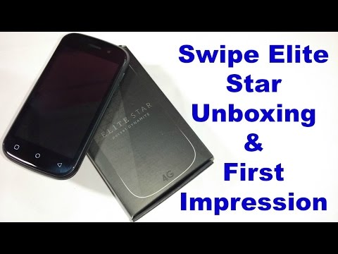swipe-elite-star-4g-smartphone-unboxing-and-first-impression-|-low-price-4g-smartphone(hindi)