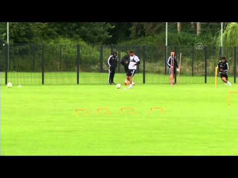 besiktas-training-session-in-germany
