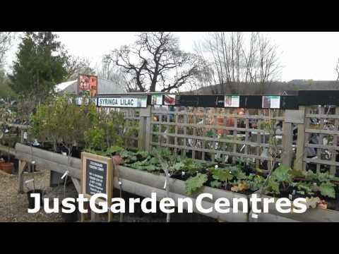 West Somerset Garden Centre