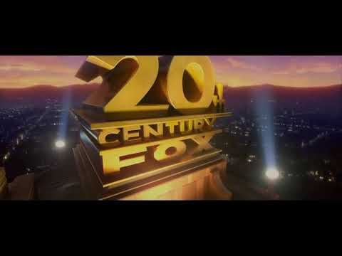 20th Century Fox And Temple Hill Productions Intro|Logo Love, Simon (2018) (HD)