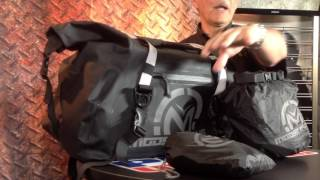 ADV1 Ultra Light Bags