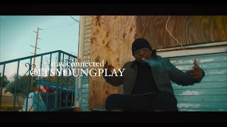 Young Play - Magnolia Freestyle (Official Video)