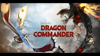 Divinity: Dragon Commander GamePlay on PC Max Graphics [1080p]