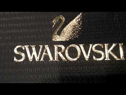 HOW TO REFILL A SWAROVSKI CRYSTAL PEN