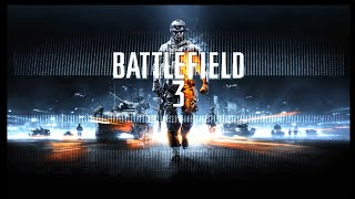 Battlefield 3 PC Gameplay [Mission 1] - [ULTRA SETTINGS]