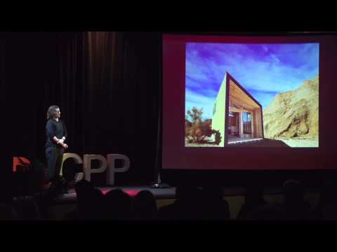 The future of camping | Laida Aguirre | TEDxCPP