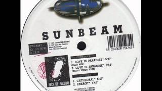 Sunbeam - Love Is Paradise (Club Mix)