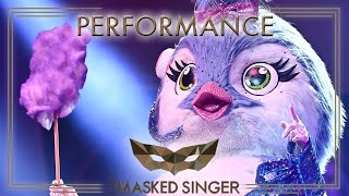 All About That Bass - Meghan Trainor | Das Küken | The Masked Singer | ProSieben