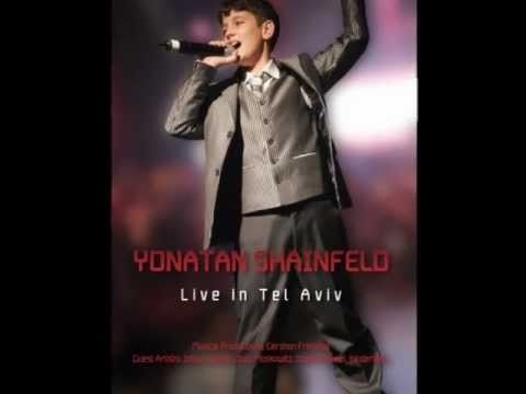 יונתן שינפלד - Yonatan Shainfeld - Just Do It