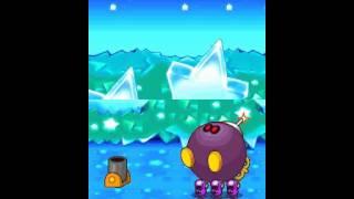 Mario & Luigi - Partners in Time [Boss 9] Commander Shroob (NO DAMAGE)