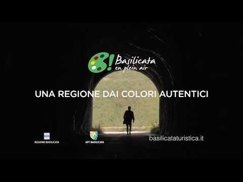 Basilicata En Plein Air   Spot n. 2Basilicata En P...