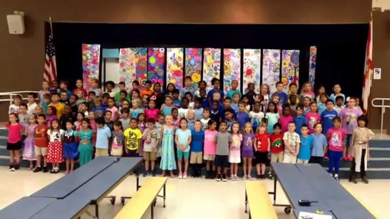 Worksheet Kindergarten Elementary School equestrian trails elementary kindergarten time to go youtube school