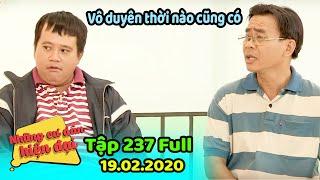 Những cư dân hiện đại - Tập 237 Full - HTV FILMS - Phim hài Việt Nam hiện đại hay nhất 2019