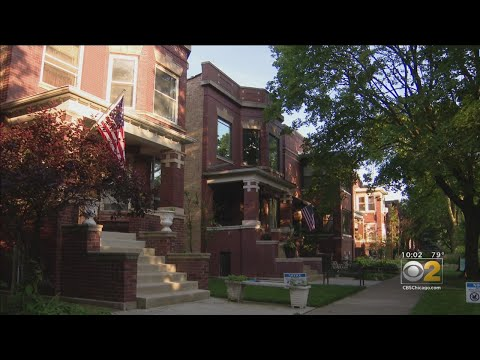 Some Families Plan To Leave Chicago After Major Property Tax Increases