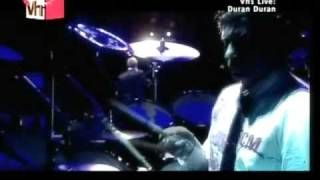 Notorious, Skin Divers, Falling Down (Lyceum Theatre, London, December 3, 2007) - Duran Duran