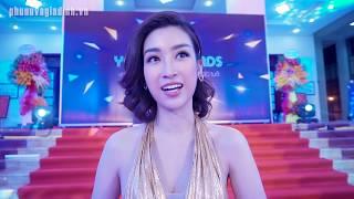 Đỗ Mỹ Linh thích Sơn Tùng, tiếc nuối vì thần tượng không nhận được giải thưởng Keeng Young Awards