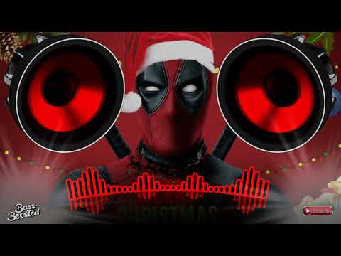 Especial De Navidad - 2018 Trap Mix  BASS BOOSTED