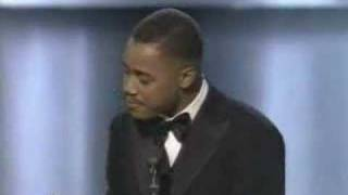 Cuba Gooding Jr. Wins Supporting Actor: 1997 Oscars thumbnail