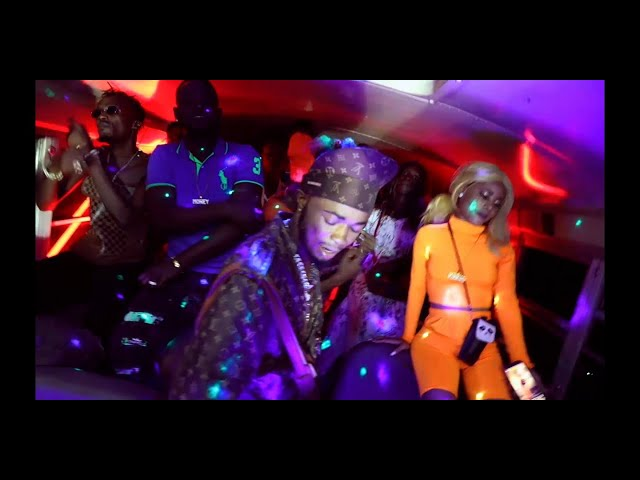 ROCK MY WORLD Ft Jbaby, gov, king icee, xlim Lazar boy, raga dad, daddy b (Official music video)