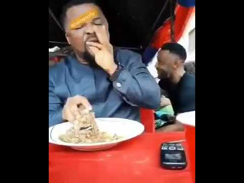 When food is bae