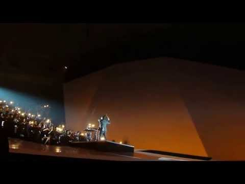 Konser TRAYA Erwin Gutawa, Opening
